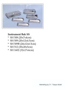 Baki Instrument