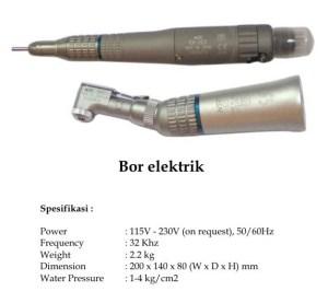 Bor Elektrik