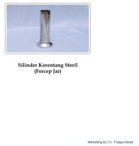 Silinder Korentang
