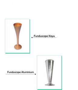 stetoscope Fundoscope