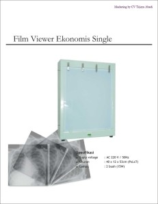 viewer lamp Single-Ekonomis