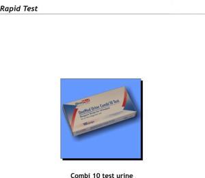 Combi Test 10