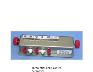 Differential Cell 5 Counter