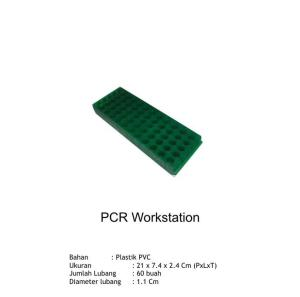 PCR Workstation