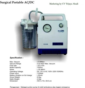Surgical-Portabel-AC-DC